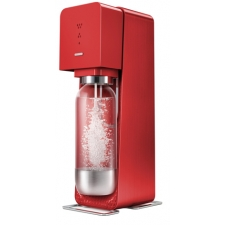 Sodastream Source Red Metal